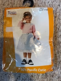 New -Kids costume size 2-4t Hamilton, L9C 0C7