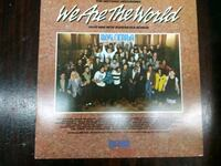 We are the world San Francisco, 94102