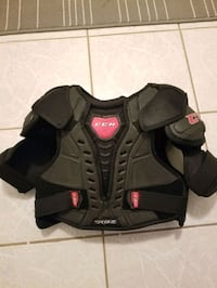 CCM hockey youth shoulder pads Coquitlam