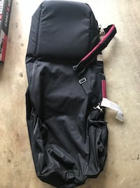 Golf soft case  4 km