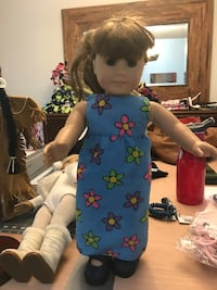 American Girl Doll- good condition Gillette, 07933