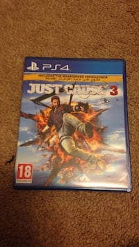 Just cause 3 ps4 Felicity, 45120