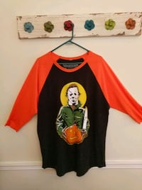 MICHAEL MYERS LIMITED EDITION T SHIRT Allentown, 18104