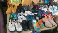Kids Nike and Jordans from $ 8 to $ 15 sz 5c to 5y