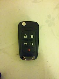 Keyless remote for Chevy cars Belen, 87002