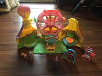 Fisher Price Country Fair playset Ajax, L1T 1V1