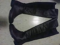 Tall Brown Boots Size 7 1/2 Watsonville, 95076