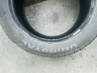 Uniroyal vehicle tire Clear Brook, 22624