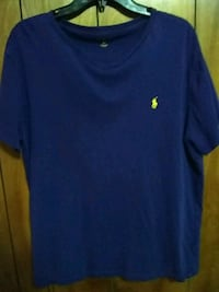 Mens polo shirt Roswell, 88201