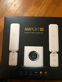 WiFi AMPLIFI  Eastpointe, 48021