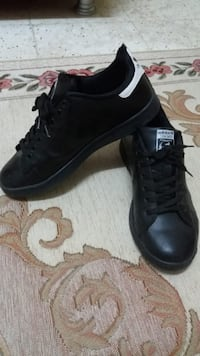 ADİDAS STAN SMITH BLACK