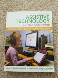 Assistive Technology in the Classroom (2nd ed)