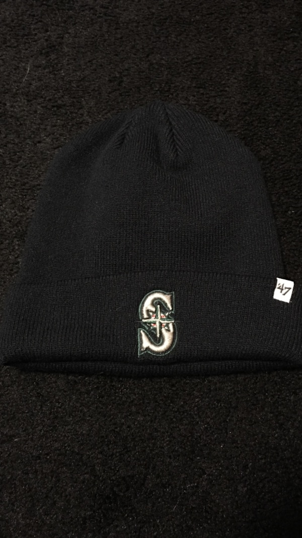 afee27c403f Seattle mariners beanie. HomeFashion and Accessories Everett