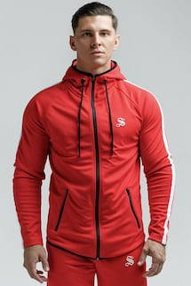 New Sarman Men's Hoodies, pants and T-shirts for sale.