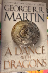 George Martin's Dance of Dragons Fairfax, 22030