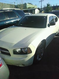 Dodge - Charger - 2008 Vernon, 90058