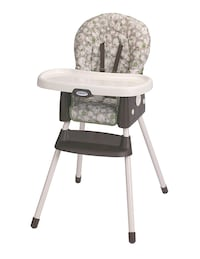 Graco Portable High Chair and Booster San Jose, 95134