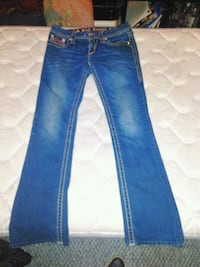 Rock n Revival jeans