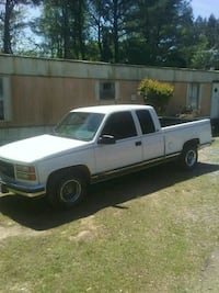 1996 GMC Sierra C1500 SL CLUB COUPE LWB Brandon