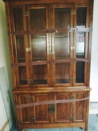 Wooden hutch Waterbury, 06708