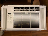 GE Air Conditioner.