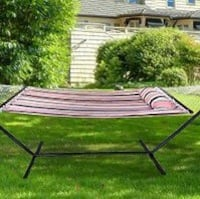 Brand new hammock  West Valley City, 84120