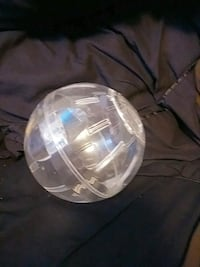 Small hamster ball  Winters, 95694