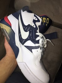 Air Force 180 dream team pack