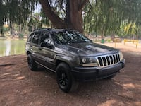 Jeep - Grand Cherokee - 2003 Riverside, 92501
