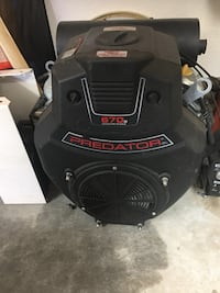 This 670 predator sells for  [PHONE NUMBER HIDDEN]  at harbor freight  bought it for a project but it fell thru, am looking to trade it for a good used John  am wanting a good used John boat Milton, 32583