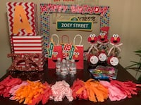 Personalized party favors District Heights