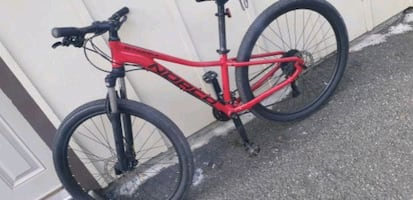 Norco storm 7.2 hard tail