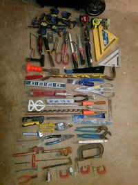 Good tools with tool box  Woodbridge, 22193