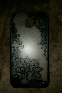 Galaxy S6 Phone Case Sterling