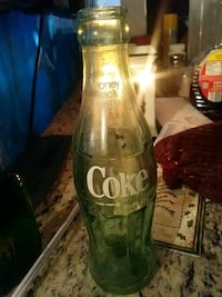 Old nashville tenn.. Coke bottle Woodbridge, 22192