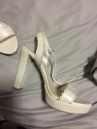 Women's Shoes- Size 8 1/2 Burnaby, V5A 0A1