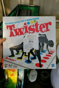 Twister Moreno Valley, 92553
