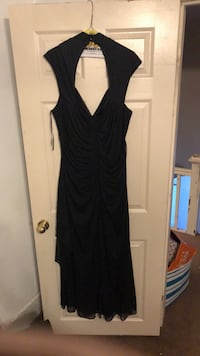 Women's size 22 holiday formal dress  75 km