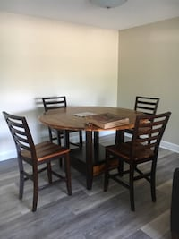 Brand new dining room set Woodbridge, 22193