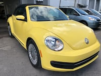 Volkswagen - The Beetle - 2015 20k miles Doral, 33178
