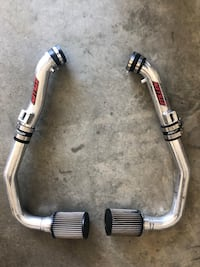 Stillen 3rd Gen Cold Air Intake - 370Z Laurel, 20707