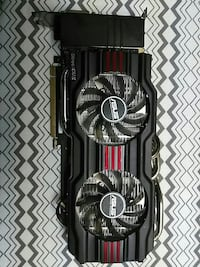 Asus  GeForce GTX 670 - DirectCU2