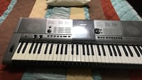 black and white electronic keyboard Calgary, T3J