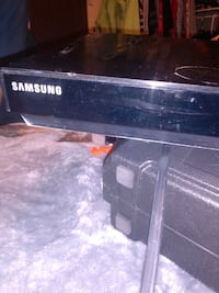 Samsung blue ray 3D player