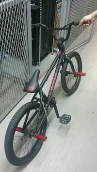 Still available! Eastern Nitrous BMX w/ grind pegs