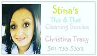 House cleaning 867 mi