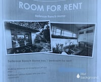 Room for rent, walking distance to CAT bus stop, 5 minutes drive to UC Merced. Merced