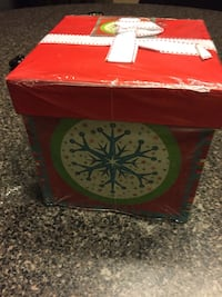 Holiday Gift Boxes Garrison, 21117