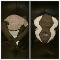 Evenflo baby carrier  Dumfries, 22026