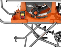 Rigid Table Saw Edmonton